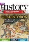 BBC History 2014/08 - IV. évfolyam, 8. szám (2014. augusztus)