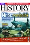 BBC History 2014/11 - IV. évfolyam, 11. szám (2014. november)