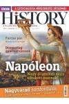 BBC History V. évfolyam, 1. szám (2015. január), Kossuth kiadó, Folyóiratok