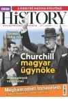 BBC History V. évfolyam, 2. szám (2015. február)