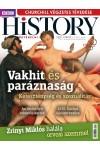 BBC History V. évfolyam, 6. szám (2015. június)