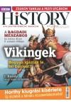 BBC History IV. évfolyam, 10. szám (2014. október)
