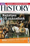BBC History V. évfolyam, 4. szám (2015. április)
