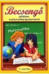 Becsengő - Játékos matematikai gyakorlatok 3. osztály, CAHS kiadó, Gyermek- és ifjúsági könyvek