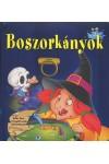 Boszorkányok, Elektra kiadó, Gyermek- és ifjúsági könyvek