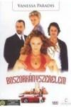 Boszorkányszerelem (DVD)