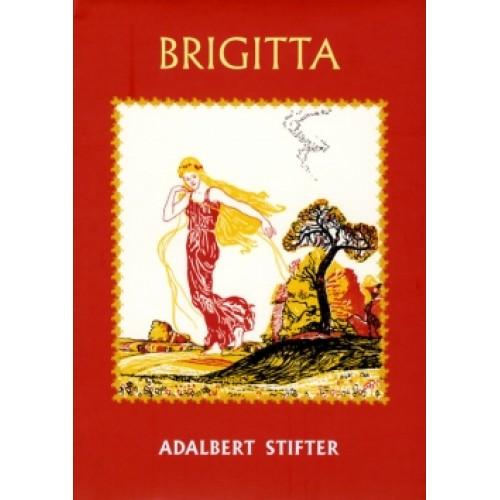 Brigitta - Kis szerelmes irodalom 11.