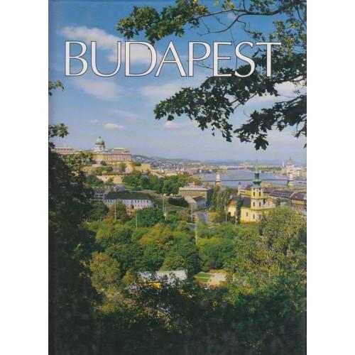 Budapest (svéd, svensk)