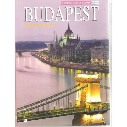 Budapest Tonavan Lumous (finn nyelven)