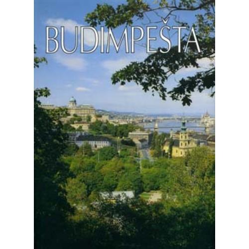 Budapest Budimpesta (szerb)