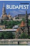 Budapest – Donaupärlan (svéd)