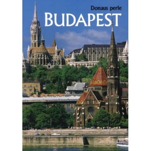 Budapest – Donaus perle (norvég)