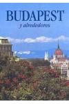 Budapest és környéke (spanyol, español) / Budapest y alrededores
