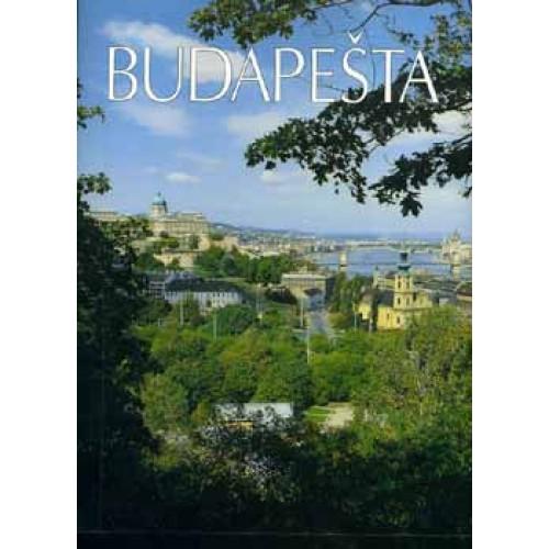 Budapest Budapešta (lett, Latvijas)
