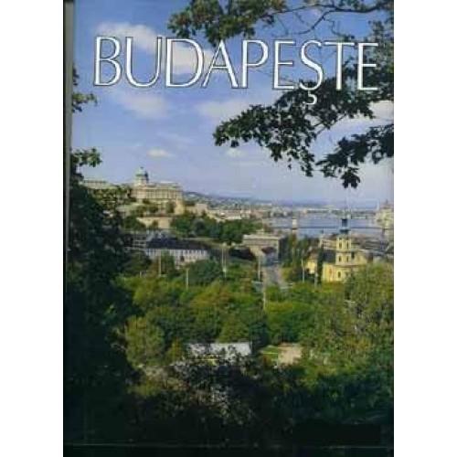 Budapest Budapeşte (török, Türk)