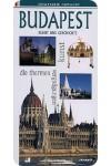Budapest Kunst und Geschichte