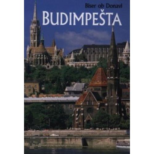 Budimpesta Biser ob Donavi (szlovén)