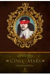 Cinq-Mars összeesküvése, Tarandus kiadó, Irodalom