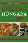 Cocina húngara (spanyol) Magyar konyha
