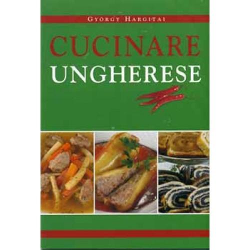 Cucinare ungherese (olasz) Magyar konyha