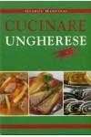 Cucinare ungherese (olasz) Magyar konyha, Merhavia kiadó, Idegen nyelvű könyvek