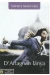 D'Artagnan lánya (DVD)