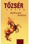 Milétoszi kumisz, Kalligram kiadó, Irodalom