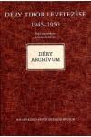Déry Tibor levelezése 1945-1950