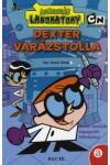 Dexter varázstolla (Dexter's Laboratory)