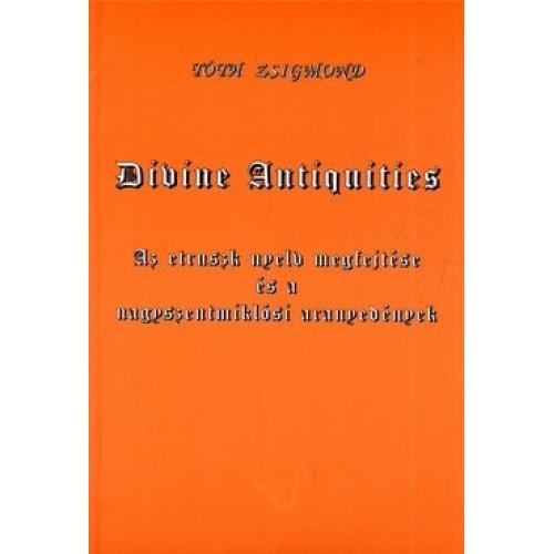 Divine Antiquities