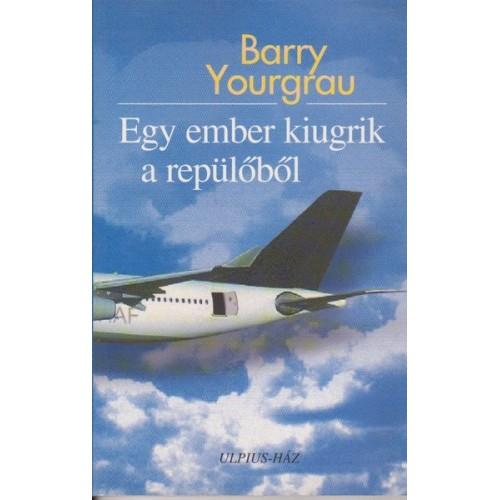Egy ember kiugrik a repülőből, Ulpius-ház kiadó, Irodalom