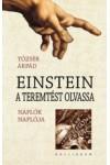 Einstein a teremtést olvassa - Naplók naplója