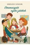 Elmemozgató nyelvi játékok, Móra kiadó, Gyermek- és ifjúsági könyvek