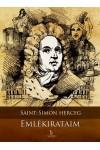 Emlékirataim, Tarandus kiadó, Életrajz