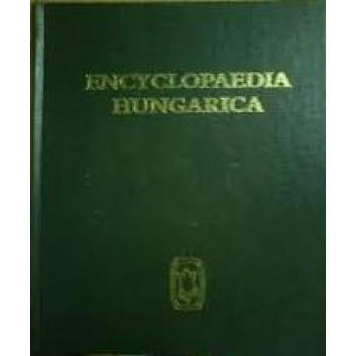 Encyclopaedia Hungarica II. (I-Ö)