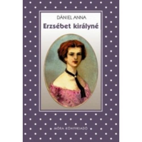 Erzsébet királyné (Pöttyös könyvek sorozat)