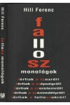 Fallosz monológok, Konkrét Könyvek kiadó, Család és párkapcsolat