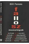 Fallosz monológok