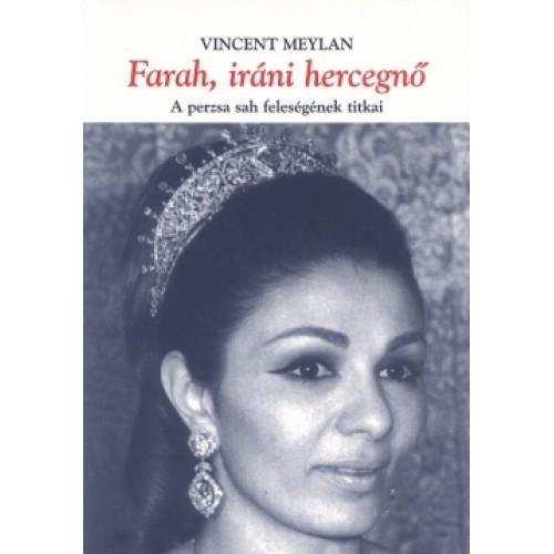 Farah, iráni hercegnő