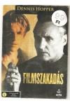 Filmszakadás (papírtokos DVD)