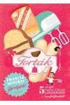 Francia konyha? Gyerekjáték! – Torták, Móra kiadó, Gyermek- és ifjúsági könyvek