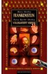 Frankenstein / Shelley válogatott versei