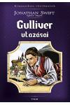 Gulliver utazásai (Klasszikus történetek) *