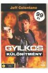 Gyilkos különítmény (DVD)