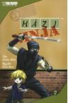 Házi ninja 2. (képregény)
