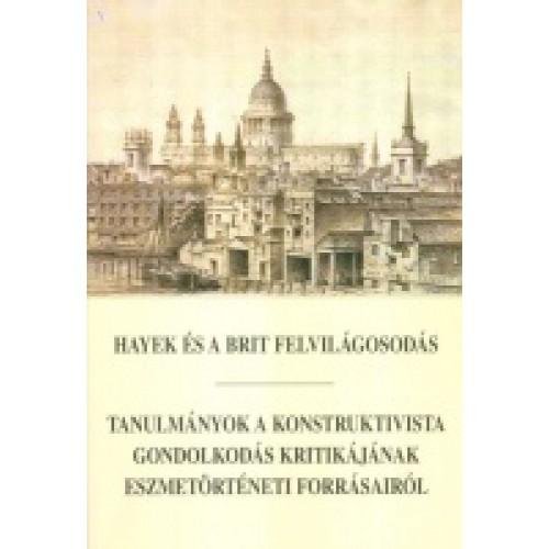 Hayek és a brit felvilágosodás