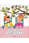 Hercsula, Móra kiadó, Gyermek- és ifjúsági könyvek