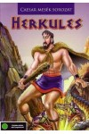 Herkules (Caesar mesék sorozat) (DVD)