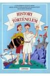 History - Történelem (A Children's Activity Book)