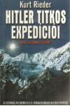 Hitler titkos expedíciói, Vagabund kiadó, Szórakoztató irodalom